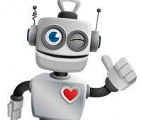 Robot Papa Robot